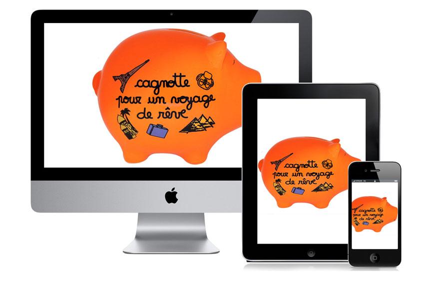 Vous ne casserez pas votre cagnotte ! L'agence TTMO vous conseille gratuitement sur la faisabilité de la conversion de votre site internet en site responsive. Contactez-nous pour en savoir plus.